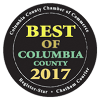 Best of Columbia County 2017